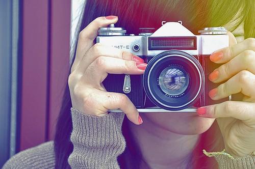 Картинки для девочек стиль фото: